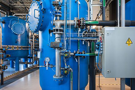 Filter Housings | CDI Sales - Filtration Equipment for the Pacific Northwest