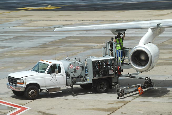 Ground Support | CDI Sales - Filtration Equipment for the Pacific Northwest